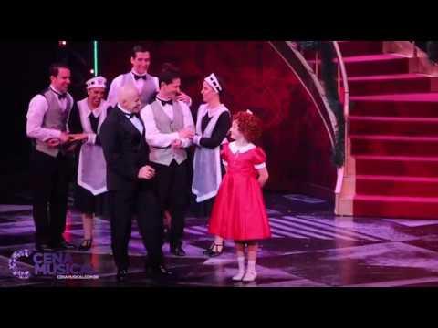 Annie, O Musical - 'Eu Só Preciso de Você'