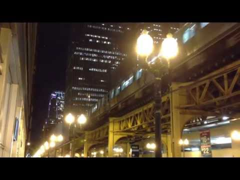 Chicago in 15 Seconds