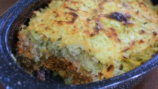 Stay Fit Sunday | Not So Stuffed Cabbage Casserole
