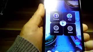 Review Lenovo A850 5,5 inch MTK6582 1GB RAM, 4GB ROM