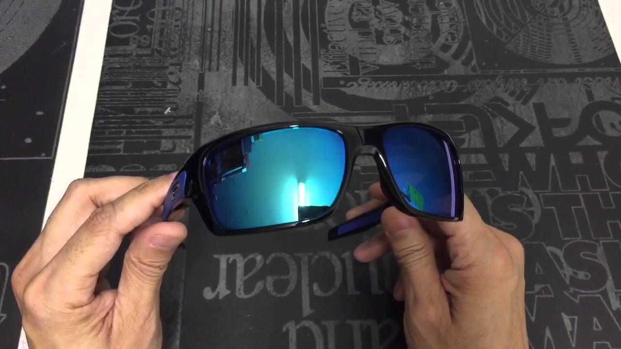 c80956642b006 Oakley Turbine - YouTube