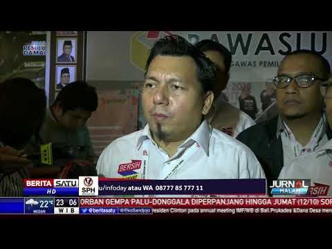 Timses Jokowi-Ma'ruf Bawa Bukti Kasus Hoax Ratna Sarumpaet