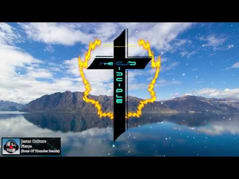 Jesus Culture - Fierce (Sons of Thunder Remix)