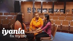 Maia Campbell and Her Daughter Look to Their Future | Iyanla: Fix My Life | Oprah Winfrey Network