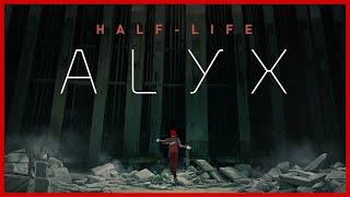 【Half Life:Alyx/VR】ついにValve Indexを手に入れた男【Vtuber/天開司】