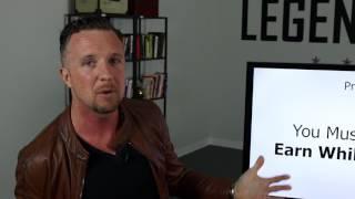 Legendary Marketer David Sharpe Reveals...