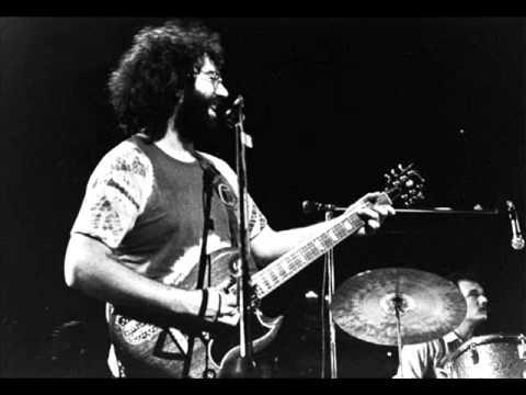 Grateful Dead - New Speedway Boogie 1970-05-14