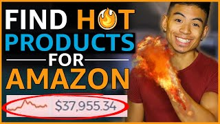 What To Sell on Amazon FBA | 7 Ways To Find Hot Products