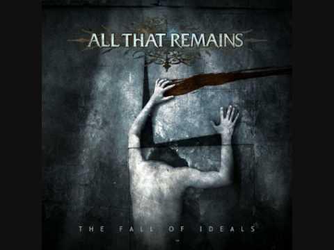 All That Remains - Six w/ lyrics