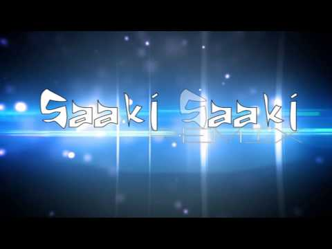 Saaki Saaki - Bollywood Hit Squad! - Remix - Video - Lyrics - DJ Chantz | MC Bobkat