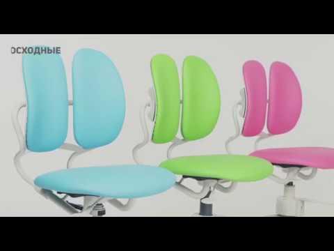 Кресло нового поколения Duorest — свежий взгляд 2020!Ортопедические кресла Дуорест MINI, MAX, OPTIMA