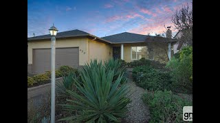 Home for rent at 424 Granelli Avenue, Half Moon Bay, CA 94019