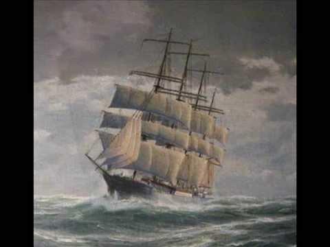 Drunken Sailer   Irish Rovers