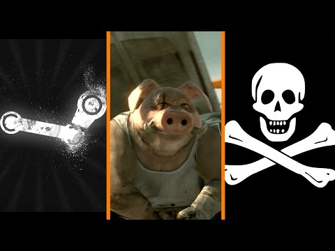 Changes Coming to Steam + Ubisoft Fights Hostile Takeover + Studio Thanks Pirates - The Know