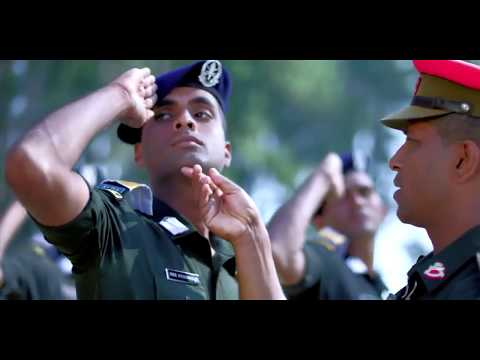 Making of an Officer - SLMA