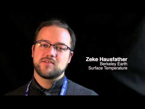 Zeke Hausfather on History of Surface Temperature Measurement