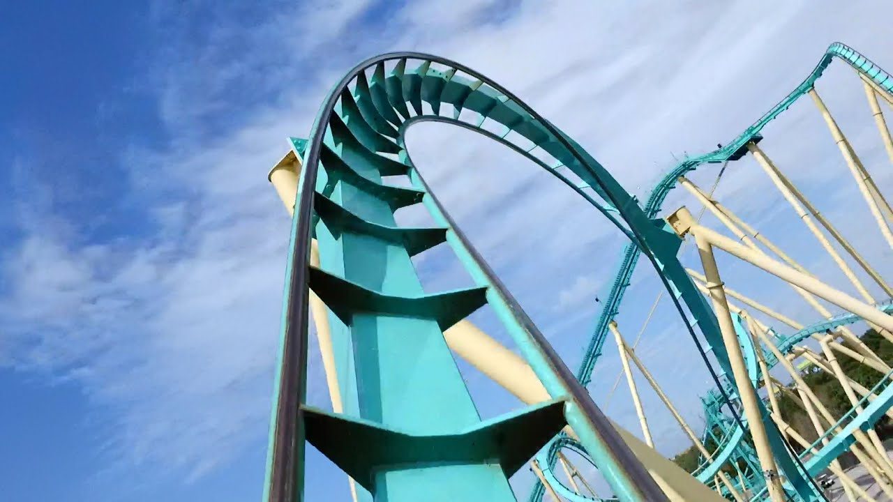 How to Overcome Your Fear of Roller Coasters The fear of roller coasters usually stems from one of three things the height the thought of potential