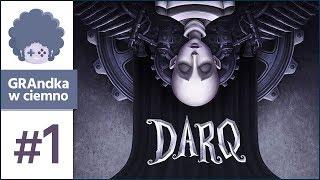 DARQ PL #1 | Lloyd i jego koszmary