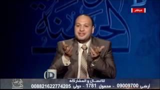 """الموعظة الحسنة lمع الشيخ """"اسلام النواوي"""" حلقة 21-10-2016"""
