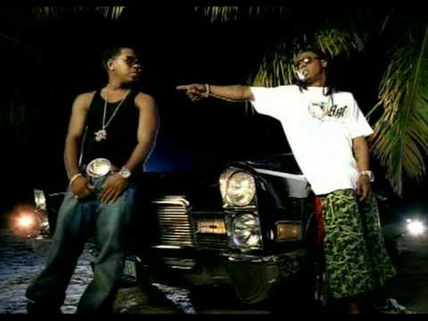Shawty (Eyein' Me) (Featuring Lil Wayne, Drake, & Bobby V.)