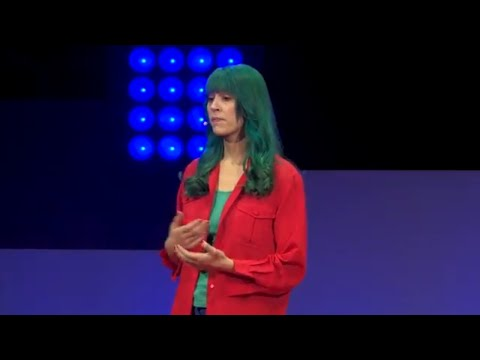 LGBTQ+ and Polyamory in Animals: Yes, It's Natural | Antonia Forster | TEDxBristol