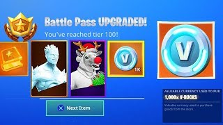 New SEASON 7 BATTLE PASS SKINS! (Fortnite Battle Royale)