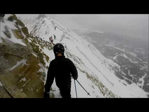Ski Hippies Episode 8: The Longest Hike ( Bigsky Trip Part 2)