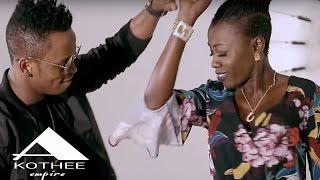 vuclip Akothee ft Diamond - Sweet Love (TRAILER)