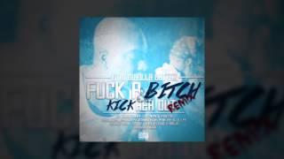 GTM Gwolla Gettaz - Fuck A Bitch & Kick Her Out (Remix)