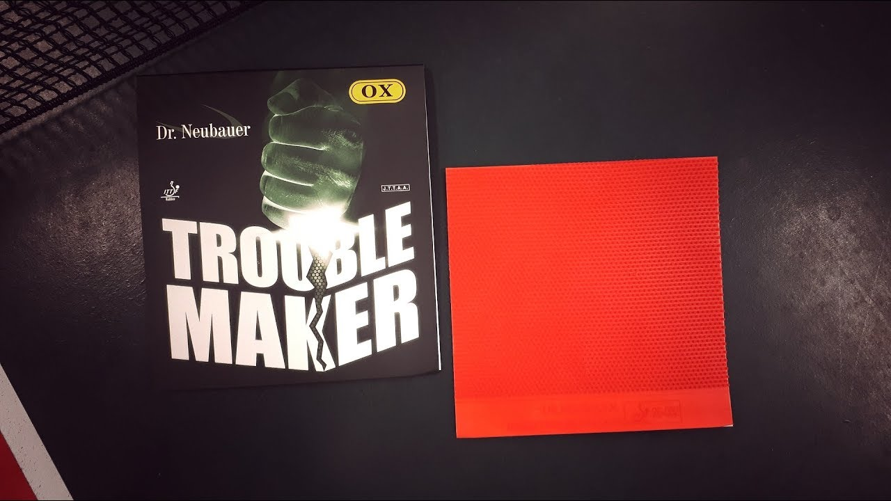 [TT] Dr  Neubauer Trouble Maker - Let's make some trouble