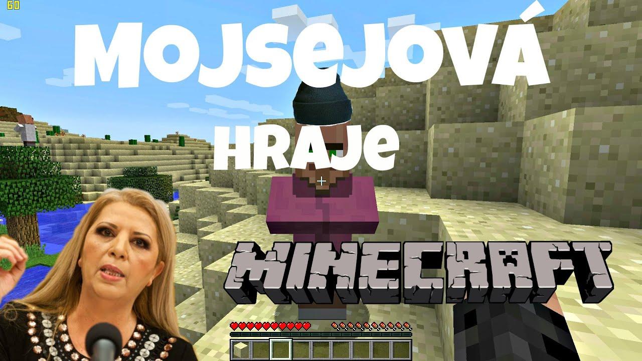 Zoznamka servery Minecraft PC