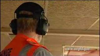 Ben Avery Shooting Facility Safety Video