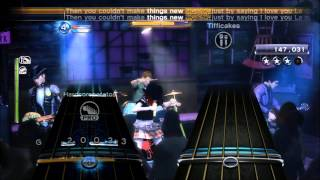 More Than Words by Extreme XPlat #1 Rock Band 3 Pro Guitar and Harmonies
