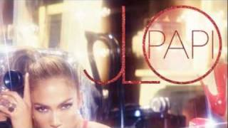 JENNIFER LOPEZ ( JLO ) - PAPI [NEW SONG 2011] music video