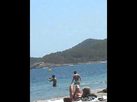 Super Gnocca a Ibiza!!!!!!!!!!!!