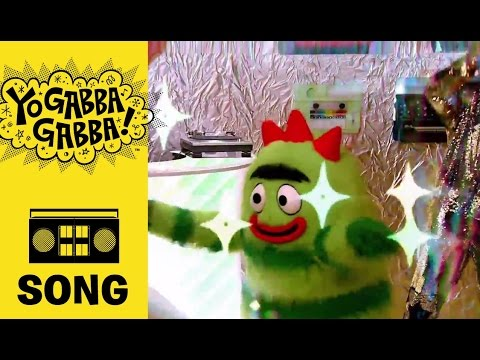 Super Music And Toy Room Remix - Yo Gabba Gabba!