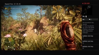 MANS BEST FRIEND |Far cry primarl story mode