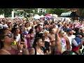 The Vanity House Festival Review - 8/18/18 : Charlotte Pride Festival 2018