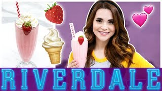RIVERDALE MILKSHAKES - POP