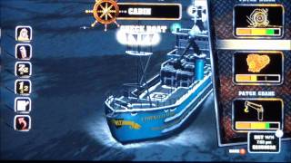 Deadliest Catch Sea Of Chaos Xbox 360 PS3 Review