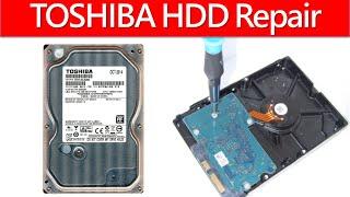 Toshiba hard drive PCB board repair  disk data recovery 0A90337  HDKPC01A0A02 S  DT01ACA050