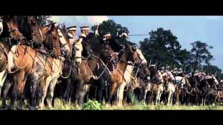 Steven Spielberg talks War Horse