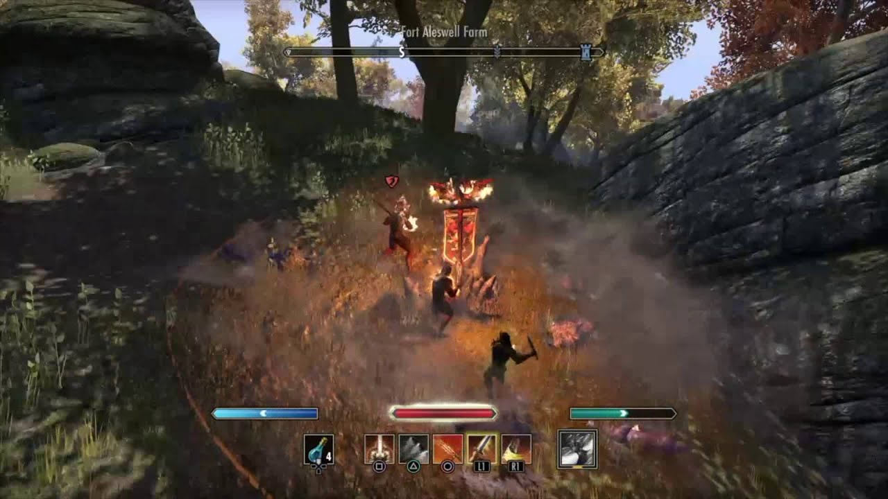 eso how to get out of imperial city