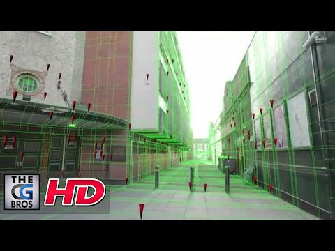 "CGI VFX Matchmove Showreel HD: ""Jiuk Han Choi - 2014"""