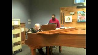 """Summer Time"" Performed by Brian Berns and Ann Marie"