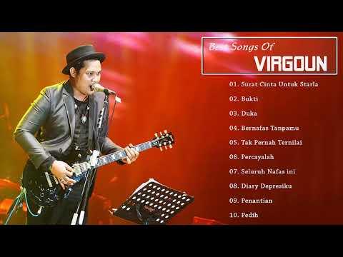 Lagu Virgoun Full Terbaru 2018 - Virgoun Full Album 2018