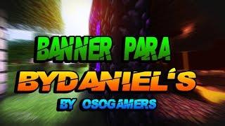 Banner Para ByDaniel