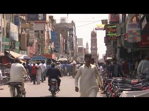 باكستانيات يبعهن كزوجات في الصين  - نشر قبل 2 ساعة