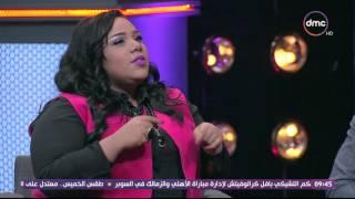 عيش الليلة - علاقة عمرو يوسف وشيماء سيف بمواقع التواصل الإجتماعي