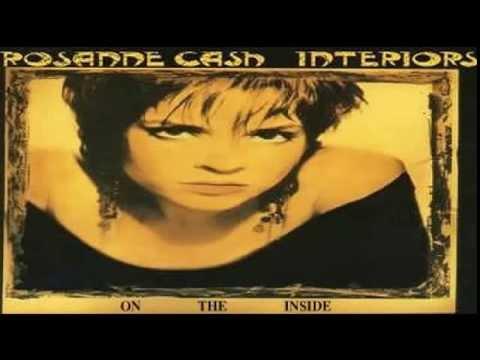 Rosanne Cash - On The Inside